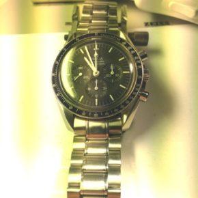 Omega Moonwatch