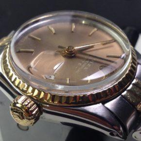 Rolex Oyster Perpetual Date ref. 6517