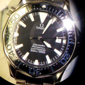 Omega Seamaster Professional 300m