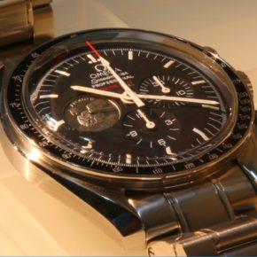 Omega Speedmaster Moonwatch 40° anniversario Apollo 11