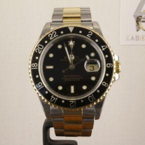 Restauro Rolex GMT Master II: ecco i risultati…